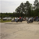 Motorcycle Ride Picture 3 for Mission For Marshall (Poker Run)