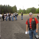 Motorcycle Ride Picture 5 for Mission For Marshall (Poker Run)
