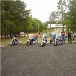 Motorcycle Ride Picture 7 for Mission For Marshall (Poker Run)