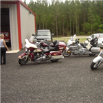 Motorcycle Ride Picture 9 for Mission For Marshall (Poker Run)