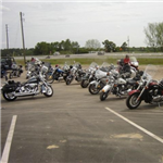 Motorcycle Ride Picture 11 for Mission For Marshall (Poker Run)