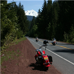 Motorcycle Ride Picture 4 for Sweet Home to Estacada, Oregon