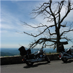 Motorcycle Ride Picture 2 for Skyline Dr - Blue Ridge Parkway