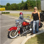 Motorcycle Ride Picture 2 for Weekend Ride To North Georgia