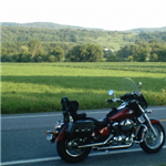 Motorcycle Ride Picture 4 for Weekend Ride