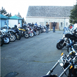 Motorcycle Ride Picture 2 for Mount Graylock/Mohawk Trail