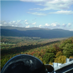 Motorcycle Ride Picture 5 for Mount Graylock/Mohawk Trail