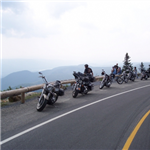 Motorcycle Ride Picture 5 for Mt. Greylock  Mass.