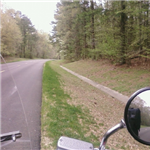 Motorcycle Ride Picture 3 for Natchez Trace Pkwy