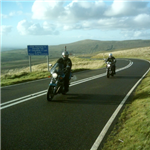 Motorcycle Ride Picture 2 for Hartside Pass