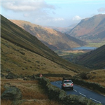 Motorcycle Ride Picture 1 for Lake Ullswater/Kirkstone Pass