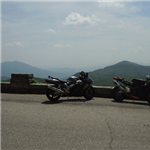 Motorcycle Ride Picture 1 for Little Switzerland Loop