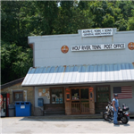 Motorcycle Ride Picture 1 for Pall Mall / Big South Fork