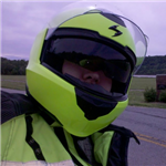 Motorcycle Ride Picture 2 for Louisville to Madison to Sellersburg