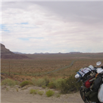 Motorcycle Ride Picture 9 for monument valley run