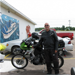 Motorcycle Ride Picture 3 for Fredericton to Fredericton