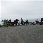 Motorcycle Ride Picture 3 for Amherst NS to Nyanza NS