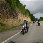 Motorcycle Ride Picture 1 for Great River Rd. / Southern trip