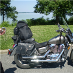 Motorcycle Ride Picture 4 for Great River Rd. / Southern trip
