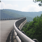 Motorcycle Ride Picture 1 for new river gorge run