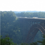 Motorcycle Ride Picture 5 for new river gorge run