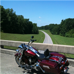 Motorcycle Ride Picture 3 for Old Natchez Trace to Franklin