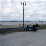 Motorcycle Ride Picture 1 for 2010 Vacation Ride Outbound Leg