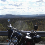 Motorcycle Ride Picture 2 for Mohawk Trail