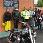 Motorcycle Ride Picture 1 for Hillsboro/Hagg Lake/Carlton