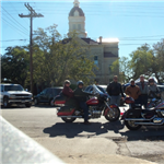 Motorcycle Ride Picture 1 for Lost Maples Ride from Schertz, TX