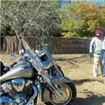 Motorcycle Ride Picture 4 for Lost Maples Ride from Schertz, TX