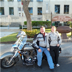 Motorcycle Ride Picture 1 for Nice Ride through Guadalupe, Gonzales, and Comal Counties