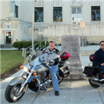 Motorcycle Ride Picture 2 for Nice Ride through Guadalupe, Gonzales, and Comal Counties