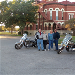 Motorcycle Ride Picture 3 for Nice Ride through Guadalupe, Gonzales, and Comal Counties