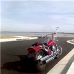 Motorcycle Ride Picture 1 for New Orleans to Mississippi Gulf Coast