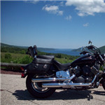 Motorcycle Ride Picture 2 for Great Lake to Finger Lakes