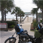 Motorcycle Ride Picture 1 for moonshine to the emerald coast