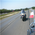 Motorcycle Ride Picture 5 for AWESOME HILL COUNTRY TO COAST TOUR