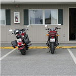 Motorcycle Ride Picture 4 for Greenville Maine to Hyde Park Vermont