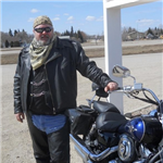 Motorcycle Ride Picture 1 for Trip To Cypress Hills