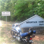 Motorcycle Ride Picture 4 for boat ramp ride