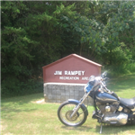 Motorcycle Ride Picture 7 for boat ramp ride