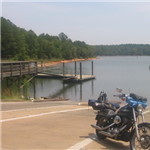 Motorcycle Ride Picture 8 for boat ramp ride
