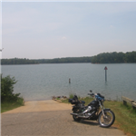 Motorcycle Ride Picture 10 for boat ramp ride