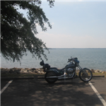 Motorcycle Ride Picture 11 for boat ramp ride
