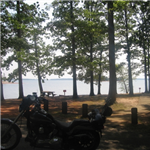 Motorcycle Ride Picture 12 for boat ramp ride