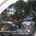 Motorcycle Ride Picture 1 for bama return trip