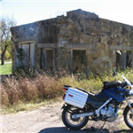 Motorcycle Ride Picture 1 for Asher to Wewoka