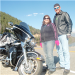 Motorcycle Ride Picture 5 for Breckenridge Ride
