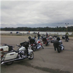 Motorcycle Ride Picture 2 for Kentucky Coal Dust